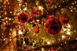 Terme Baistrocchi, Salsomaggiore, Natale